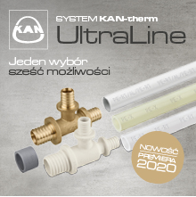 Kan therm_ultra line